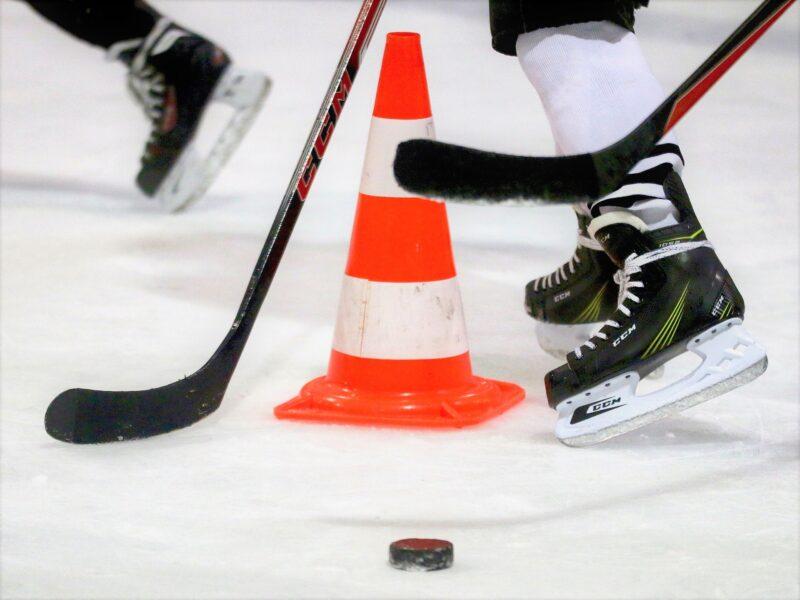 отработка хоккейного мастерства чижовка