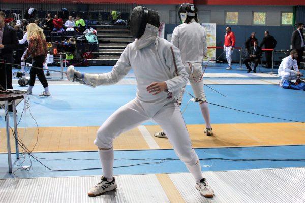 фехтование чемпионат беларуси