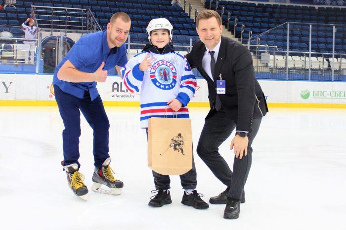 чижовка хоккей юность минск