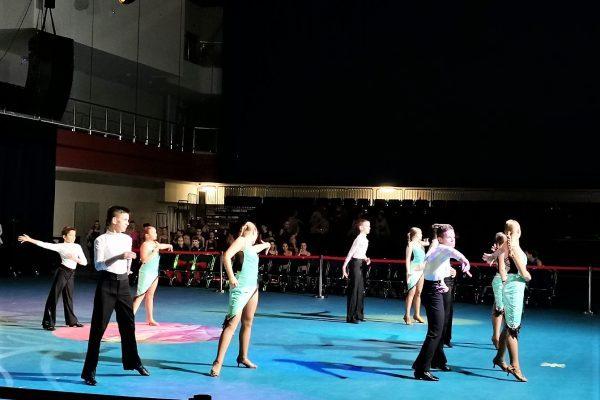 танцы чижовка мегаданс