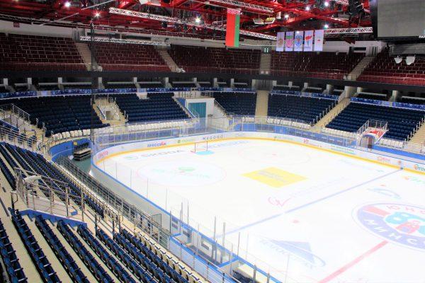 чижовка арена большая арена
