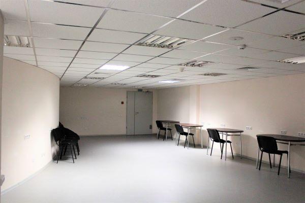 офис аренда библиотека