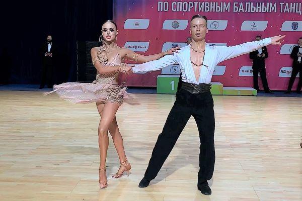 бальные танцы чижовка