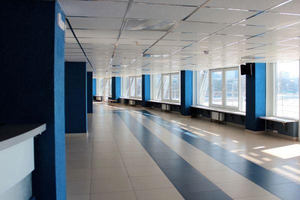 этаж аренда арена