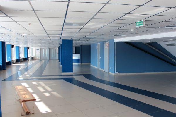 этаж аренда чижовка
