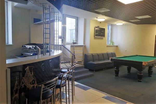 гостиница кофейня арена чижовка
