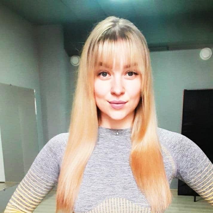 Карина Калашникова