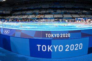 олимпиада плавание 24